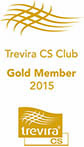 Trevira CS Club Gold member 2015