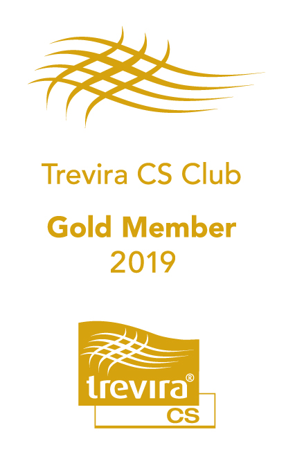 Trevira CS Club Gold member 2019